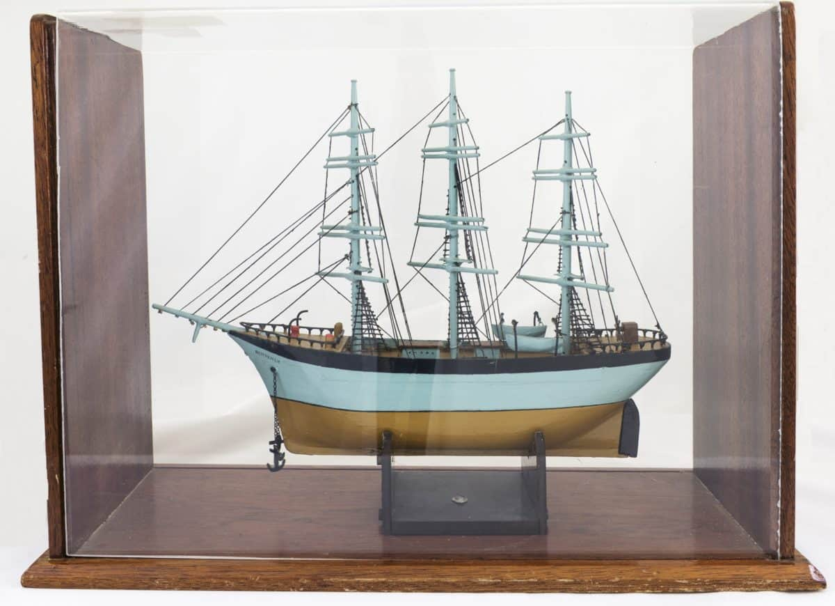 Maritime 3b F7496_FTC_Benvenue_Model_1_FCC