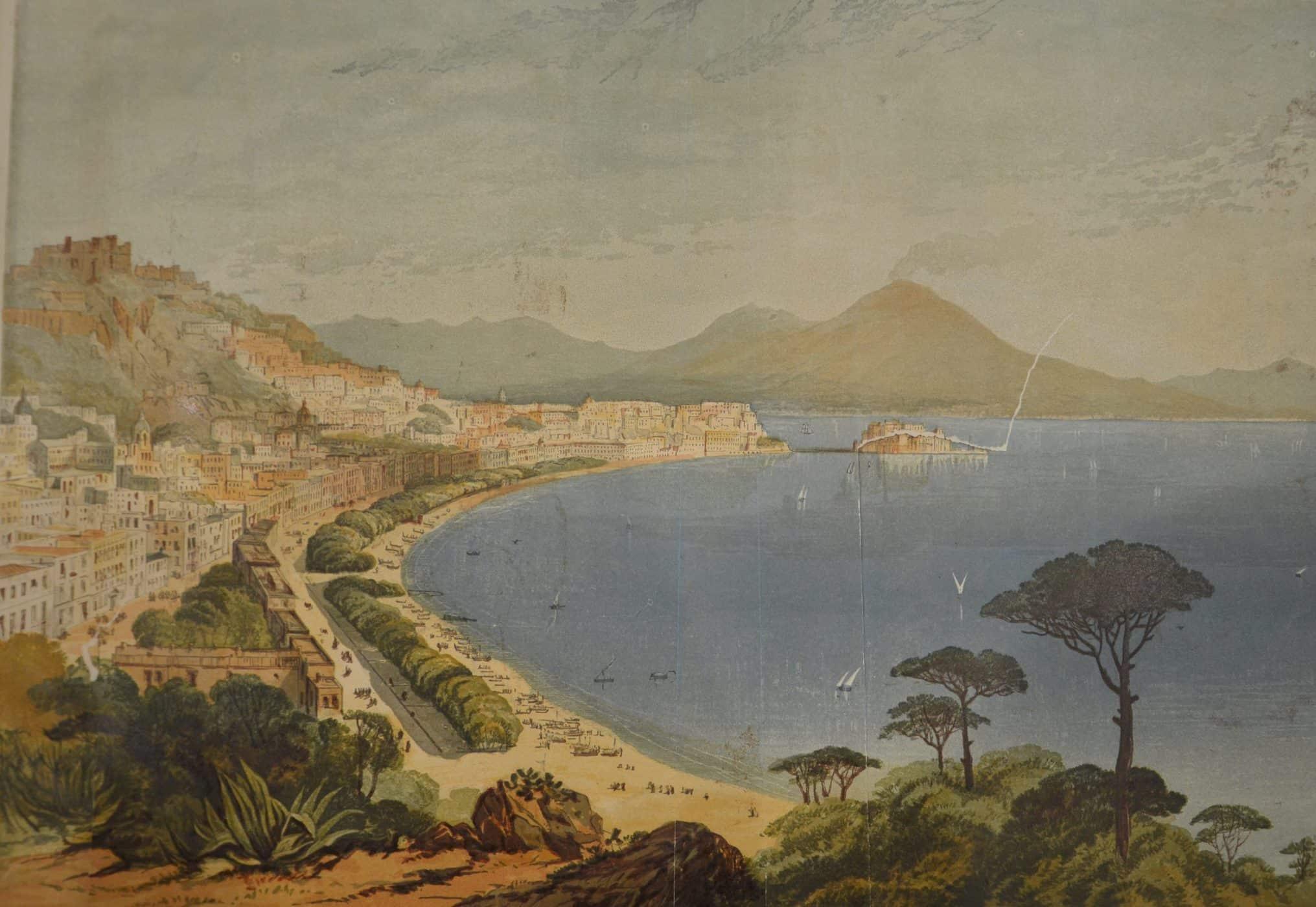 Masters 1p DSC_1084 Naples and Vesuvius