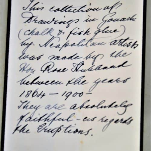 Master 18a page 1 inscription