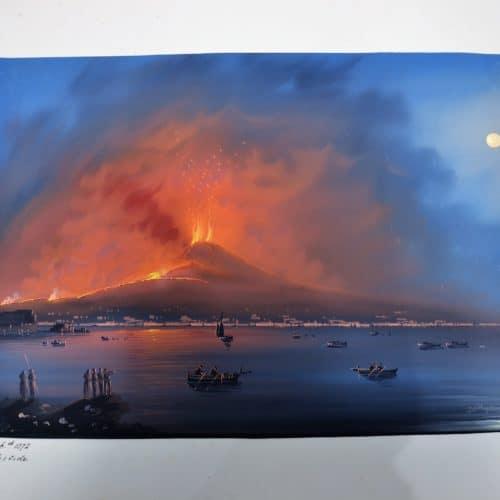 Master 18f 24 April 16th 1872 Naples side