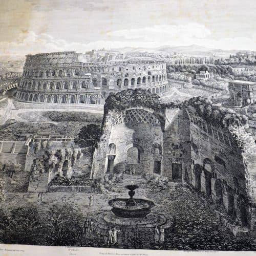 Master 9 Panorama of Rome 2