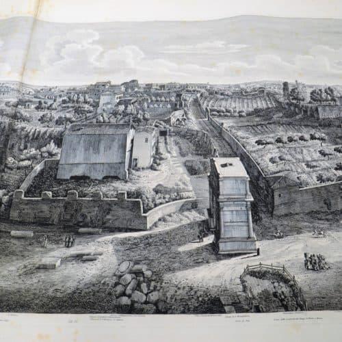 Master 9 Panorama of Rome 3