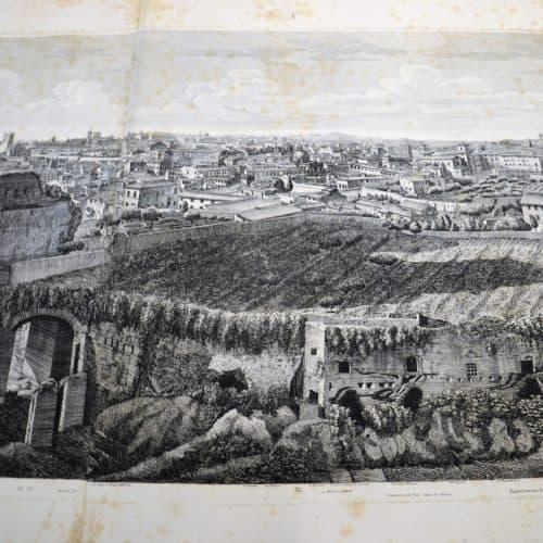 Master 9 Panorama of Rome 5