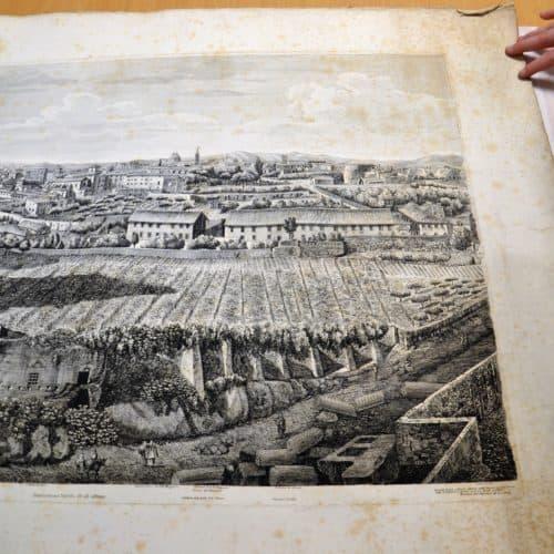 Master 9 Panorama of Rome 6