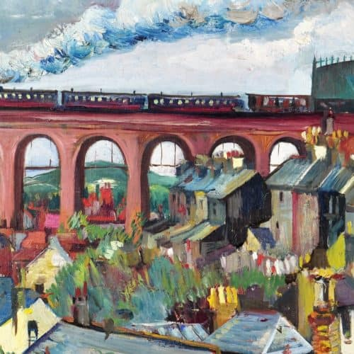 Seaside Holidays Resources Design a railway viaduct